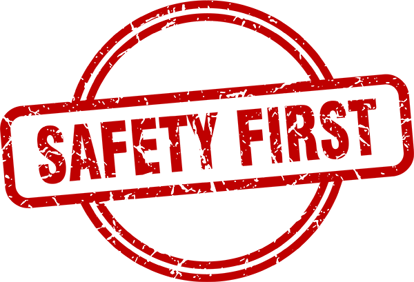 Golden Valley FCU is committed to the safety of our members and associates.